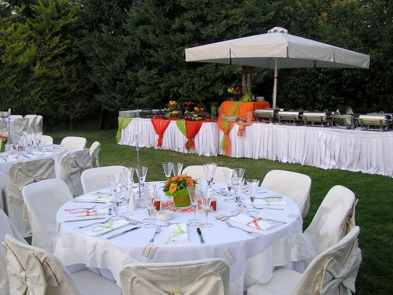 All County Rental Center is the best place for party rentals in Morristown NJ