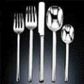 Where to rent FLATWARE TEASPOON, STAINLESS in Morristown NJ