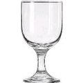 Where to rent GLASS, WTR GOBLET 10 OZ  25ct in Morristown NJ