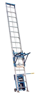 Where to rent HOIST, LADDER 400lbs - 28  GAS in Morristown NJ