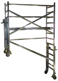 Where to rent SCAFFOLD, STAIRWAY ALUMINUM in Morristown NJ