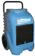 Rental store for DEHUMIDIFIER 2400, 30GAL DAY in Morristown NJ