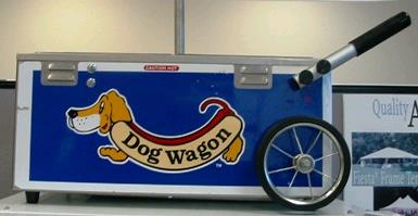 Where to find HOT DOG CART, TABLE TOP in Morristown