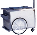 Where to rent ICE CREAM CART, ELECTRIC in Morristown NJ