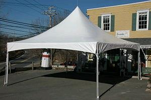Where to find TENT, FRAME 20 X20  TENTNOLOGY in Morristown