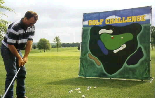Where to find GOLF CHALLENGE in Morristown