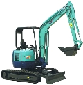Where to rent EXCAVATOR, MINI 35NX IHI in Morristown NJ