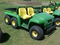 Where to rent GATOR UTILITY VEHICLE, W DUMP in Morristown NJ