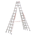 Where to rent LADDER, STEP 21 FT. ADJUSTABLE in Morristown NJ