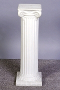 Where to rent GRECIAN COLUMN, 40 IN. in Morristown NJ