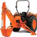 Where to rent KUBOTA, B26 BACKHOE ATTACHMENT in Morristown NJ