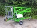 Where to rent NIFTY TOWABLE 34FT BOOM LIFT in Morristown NJ