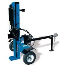 Where to find LOG SPLITTER, BLUE, 23 TON VERTICAL in Morristown