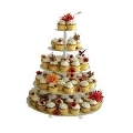 Where to rent CUP CAKE STAND in Morristown NJ
