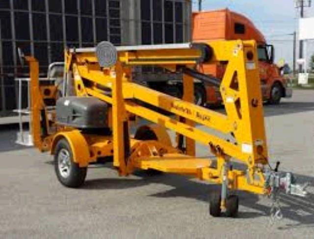 Where to find LIFT, BILJAX TOW, BOOM 55FT in Morristown