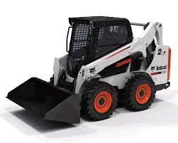 Where to find SKID STEER BOBCAT S590 in Morristown