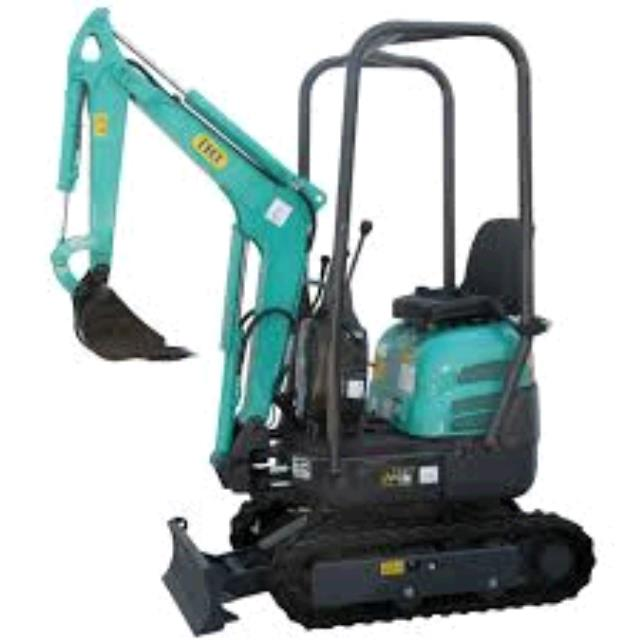 Where to find EXCAVATOR, MINI 1  9VX IHI in Morristown