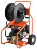 Where to rent SEWER JETTER, GENERAL JM2900 in Morristown NJ
