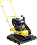 Where to rent SLAB PAVER ROLLER COMPACTOR in Morristown NJ
