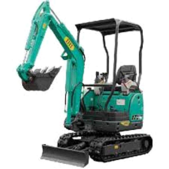 Where to find EXCAVATOR, MINI 2  17VX KATO in Morristown