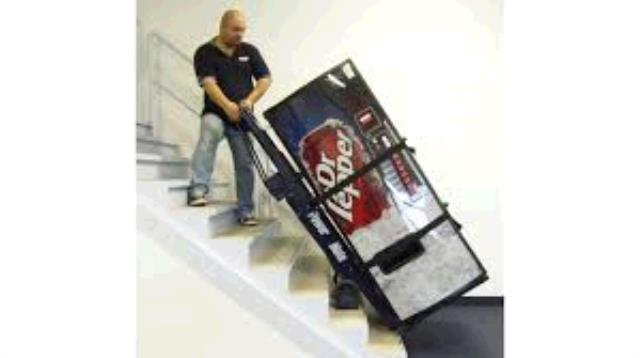 STAIR CLIMBER DOLLY 1500 LBS CAP Rentals Morristown NJ, Where to