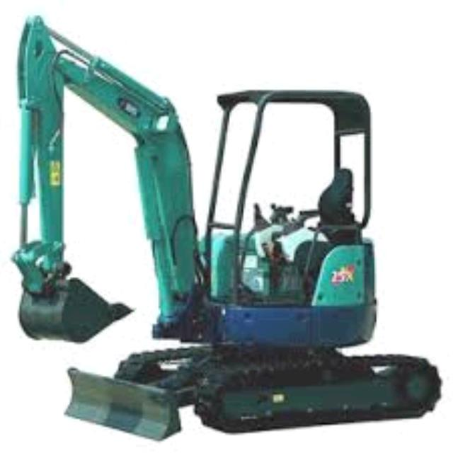 Where to find EXCAVATOR, MINI, 45V4, IHI in Morristown