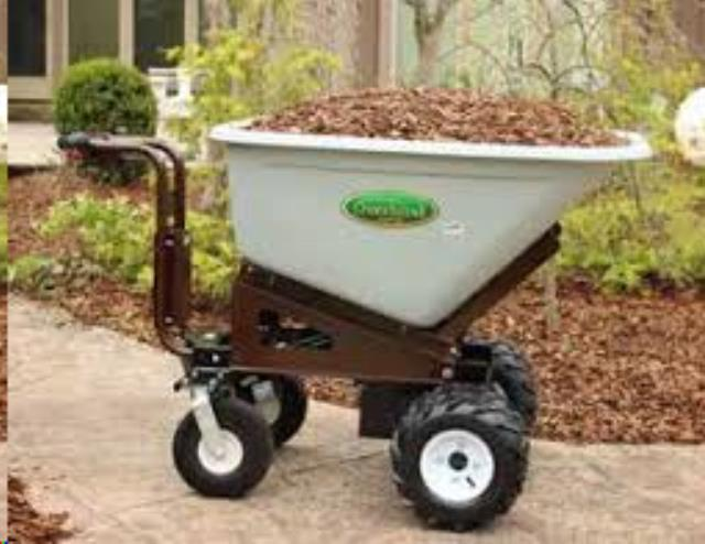 Where to find BATTERY WHEEL BARROW, 8 CU. FT. in Morristown