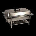 Where to rent CHAFER, 8 QT. STAIN in Morristown NJ