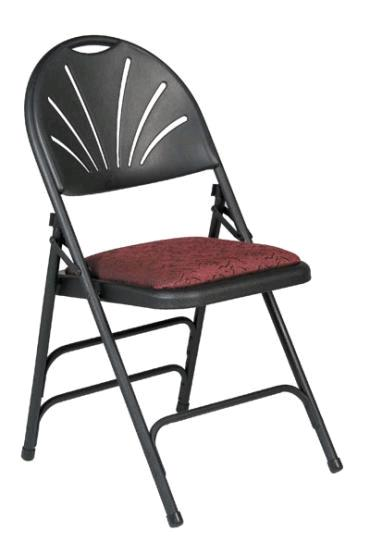 Where to find CHAIR, CONFERENCE BLACK in Morristown