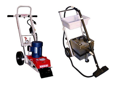 Rent Floor And Rug Care Equipment