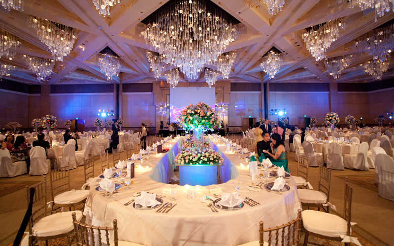 Event Rentals in Eastern New Jersey